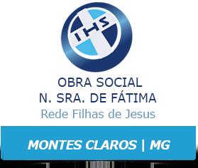 Obra Social Nossa Senhora de Fátima